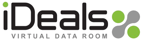 ideals data room, ideals virtual data room, ideals vdr, ideals